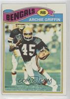 Archie Griffin [PoortoFair]