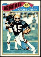 Archie Griffin [EX]