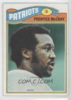 Prentice McCray [PoortoFair]