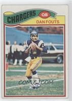 Dan Fouts [Noted]