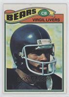 Virgil Livers [Good to VG‑EX]