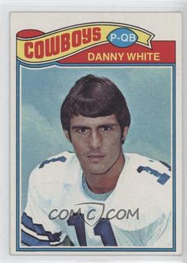 1977 Topps - [Base] #284 - Danny White