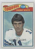 Danny White [GoodtoVG‑EX]