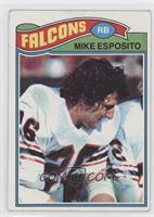 Mike Esposito [Good to VG‑EX]