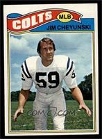Jim Cheyunski [NM]