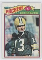 Chester Marcol