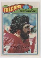 Jeff Van Note