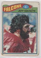 Jeff Van Note [PoortoFair]