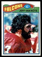 Jeff Van Note [NM]