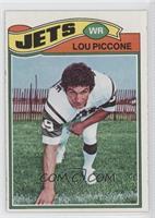 Lou Piccone