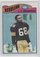 L.C. Greenwood