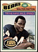 Walter Payton [NM+]