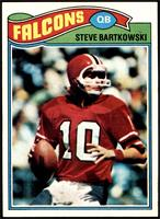 Steve Bartkowski [NMMT]