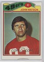 John Watson [GoodtoVG‑EX]