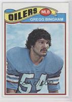 Gregg Bingham