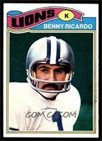 Benny Ricardo [EX]