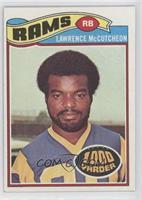 Lawrence McCutcheon