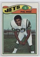 Phil Wise [PoortoFair]