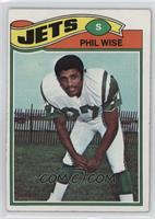 Phil Wise [Good to VG‑EX]