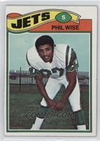 Phil Wise [GoodtoVG‑EX]