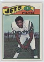 Phil Wise
