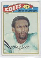 Norm Thompson [Good to VG‑EX]