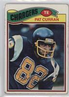 Pat Curran [PoortoFair]