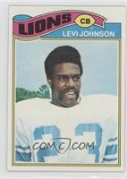 Levi Johnson [Good to VG‑EX]