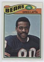 Greg Latta [PoortoFair]