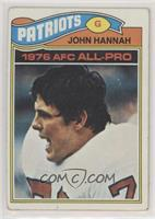 John Hannah [Good to VG‑EX]