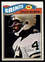 Chuck Muncie [NMMT]