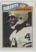 Chuck Muncie [GoodtoVG‑EX]