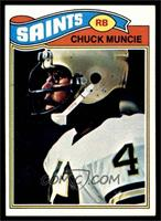 Chuck Muncie [NM]