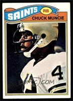 Chuck Muncie [EXMT]