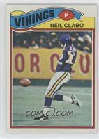 Neil Clabo