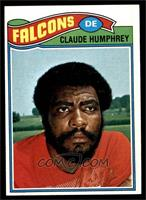 Claude Humphrey [NMMT]
