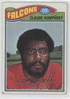 Claude Humphrey [Good to VG‑EX]