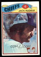 Jack Rudnay [VGEX]