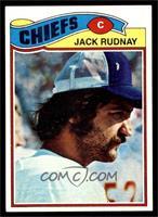 Jack Rudnay [NMMT]