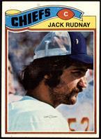 Jack Rudnay [VGEX+]