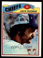 Jack Rudnay [EXMT]