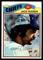 Jack Rudnay [NM]