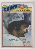 Jack Rudnay [PoortoFair]
