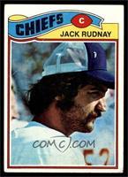 Jack Rudnay [VG]