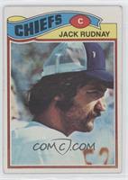 Jack Rudnay [GoodtoVG‑EX]