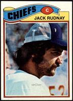 Jack Rudnay [EX+]