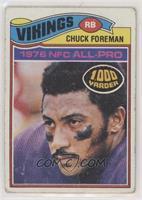 Chuck Foreman [PoortoFair]