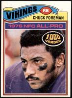 Chuck Foreman [VGEX]