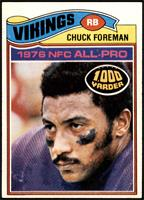 Chuck Foreman [EXMT]
