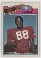 J.V. Cain